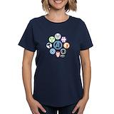 Avengers t-shirt Tops