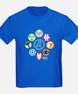 Avengers Icons T