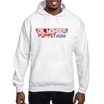 Oil Monger 2008 Hoodie (Sweatshirt)