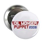 Oil Monger 2008 Buttons (10 pk)