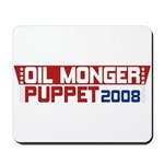 Oil Monger 2008 Mousepad