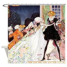 Twelve Dancing Princesses by Kay Nielsen Shower Cu