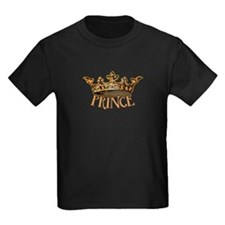 PRINCE crown T