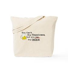 Buy Beer Tote Bag