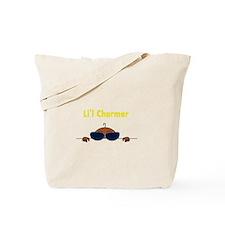Lil Charmer (Dark Skin) Tote Bag