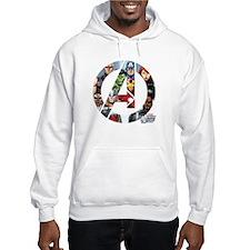 Avengers Assemble Hoodie