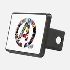 Avengers Assemble Hitch Cover