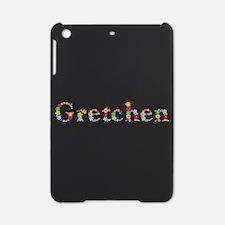 Gretchen Bright Flowers iPad Mini Case
