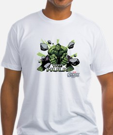 Hulk Slam Shirt