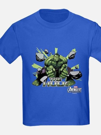 Hulk Slam T