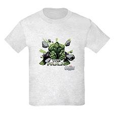 Hulk Slam T-Shirt