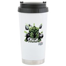 Hulk Slam Travel Mug