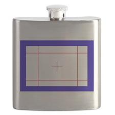 Trampoline Bed Flask