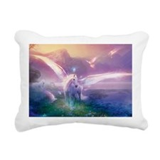 Paradise Rectangular Canvas Pillow