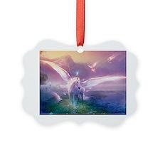 Paradise Ornament