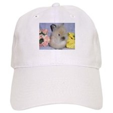 Lionhead Rabbit Baseball Cap