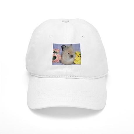 Lionhead Rabbit Cap