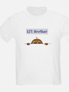 Lil Brother (Dark Skin) T-Shirt