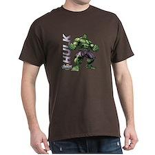 The Hulk T-Shirt
