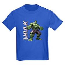 The Hulk T