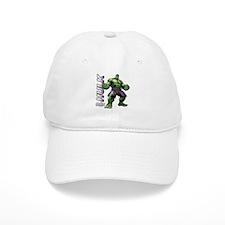 The Hulk Baseball Baseball Cap