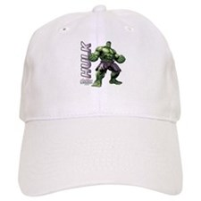 The Hulk Baseball Cap