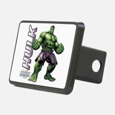 The Hulk Hitch Cover