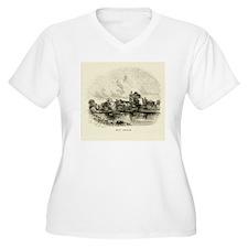 Vintage England B T-Shirt