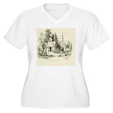 Vintage England S T-Shirt