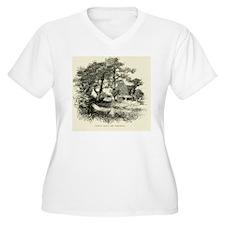 Vintage England M T-Shirt