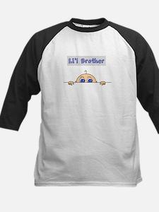 Lil Brother (Light Skin) Baseball Jersey