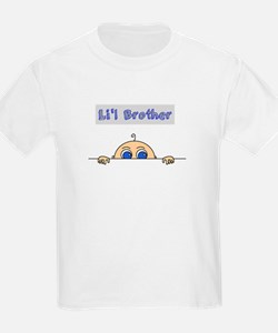 Lil Brother (Light Skin) T-Shirt
