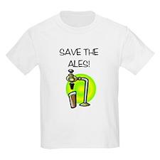 SaveAles T-Shirt
