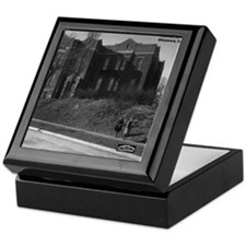 Hedrick School Keepsake Box