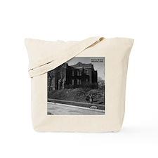 Hedrick School Tote Bag
