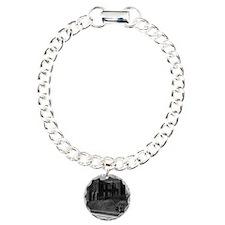 Hedrick School Charm Bracelet, One Charm