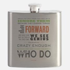 Think Different Flask