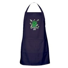 Hulk Smash Apron (dark)