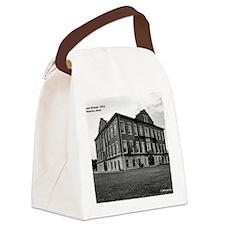 Jefferson School Canvas Lunch Bag