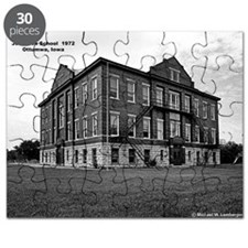 Jefferson School Puzzle