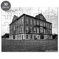 Jefferson School Puzzle