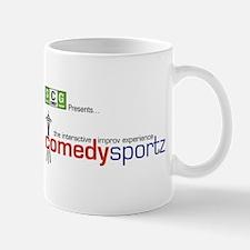 SCG Presents CSz Mugs