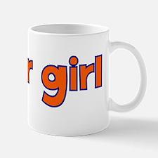 Gator Girl Mug