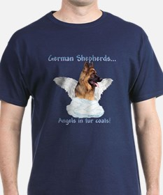 GSD Angel T-Shirt