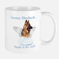 GSD Angel Mug