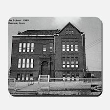Franklin School Mousepad