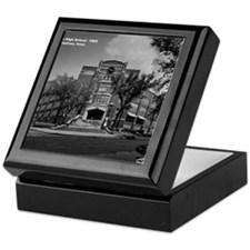 Ottumwa High School Keepsake Box