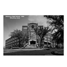 Ottumwa High School Postcards (Package of 8)