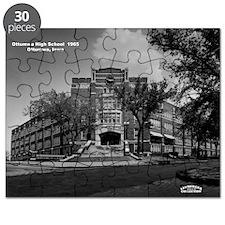 Ottumwa High School Puzzle