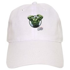 The Incredible Hulk Baseball Baseball Cap